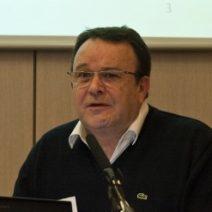 Philippe Cazes, Président de l'Aftaa